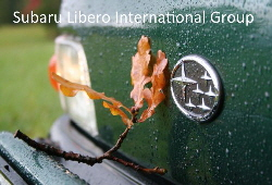 Subaru Libero International Group